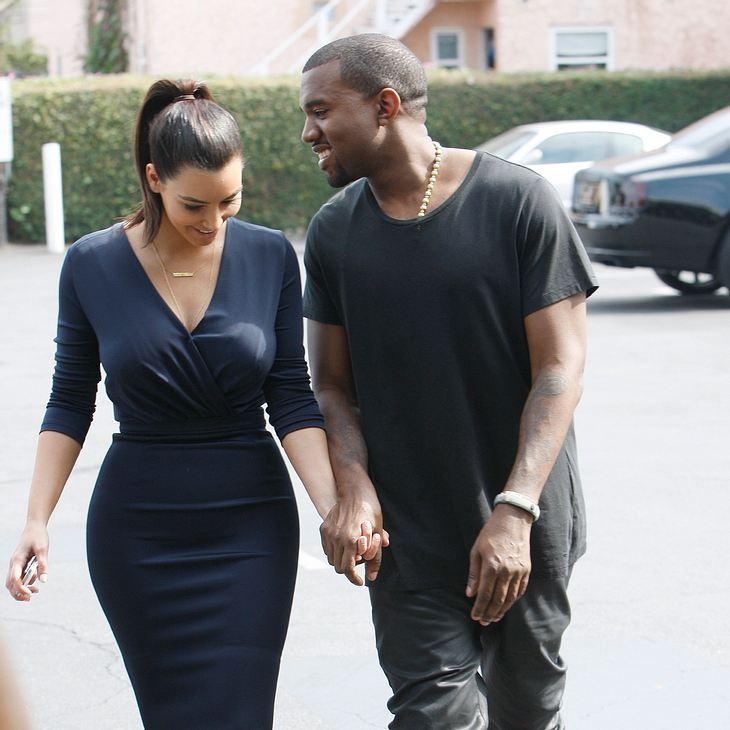 Kim Kardashian: Tränen im Vergnügungspark