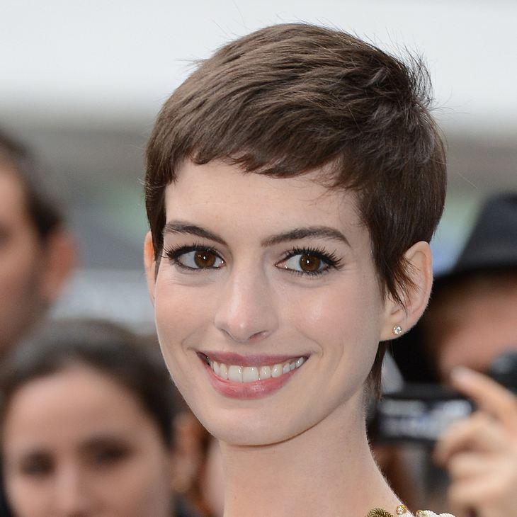 """Anne Hathaway: """"Ich kriege jede Rolle!"""""""