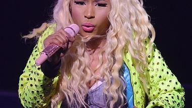 Nicki Minaj: Ärger mit Club-Besitzer