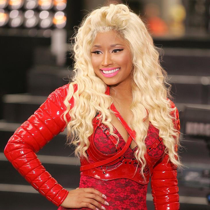 Nicki Minaj: Enttäuschte Fans