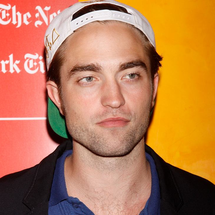 Robert Pattinson sucht Trost bei Katy Perry