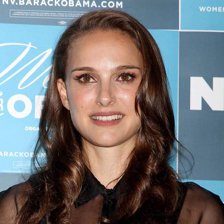 Natalie Portman: Dior-Werbung verboten