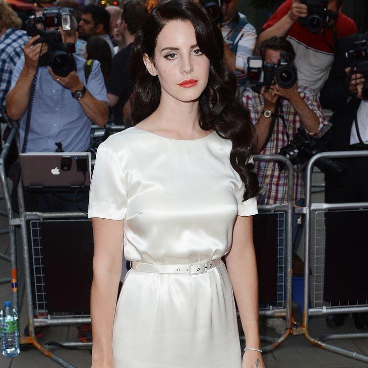 Lana Del Rey will nach Hollywood