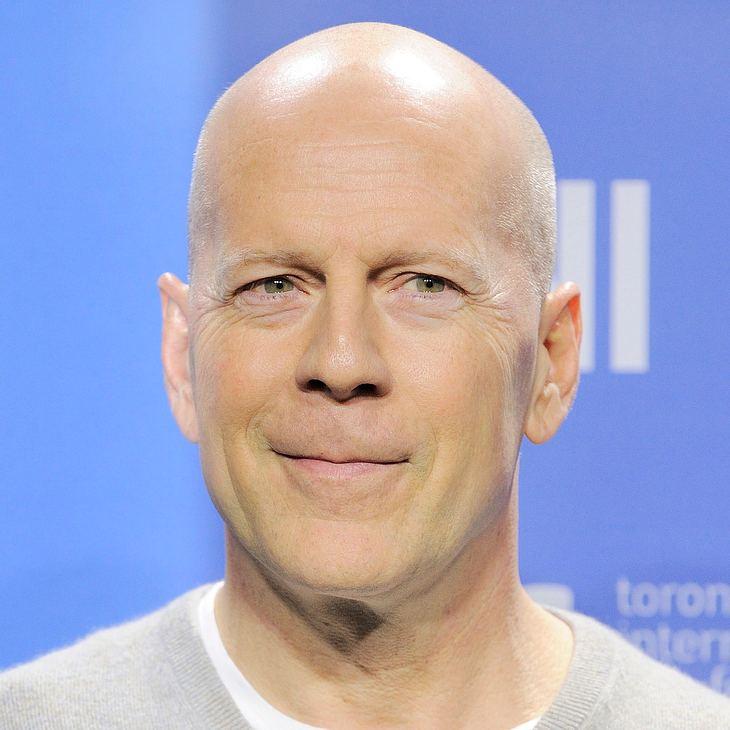 Bruce Willis spendet Skigebiet