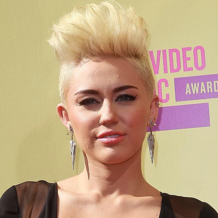 Miley Cyrus: Neues Album statt Hochzeit