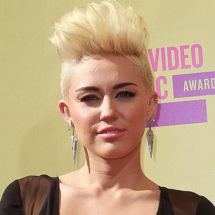 Miley Cyrus: Einbrecher schuldig gesprochen