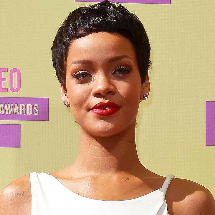 Rihanna bei MTV Video Music Awards geehrt