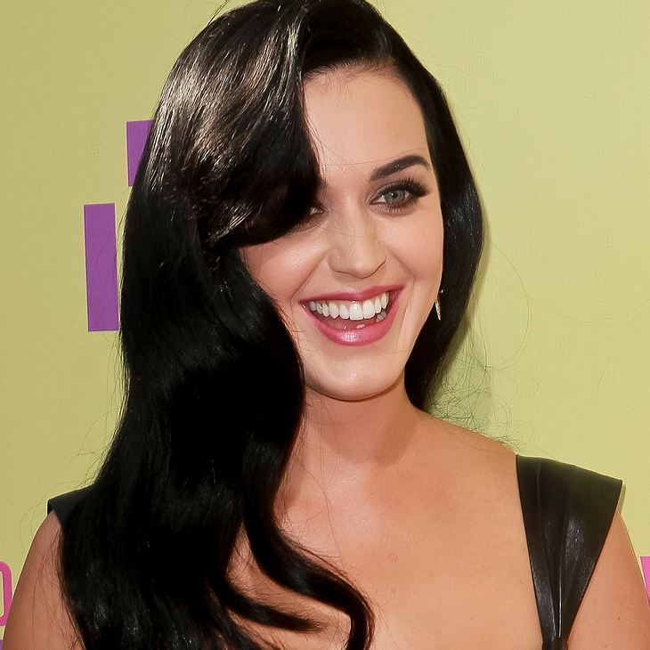 Katy Perry gibt John Mayer Wohnungsschlüssel