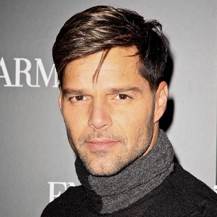 "Ricky Martin ersetzt Keith Urban bei ""The Voice"""