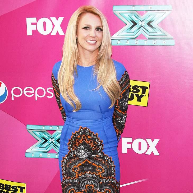 Britney Spears: Schreibt sie einen Roman?