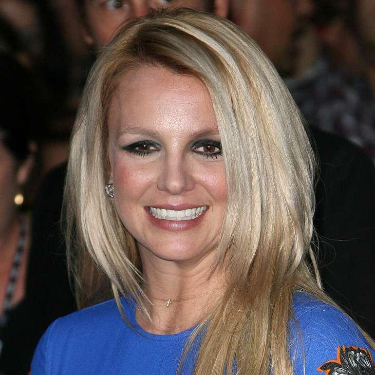 Britney Spears muss nicht gegen Ex-Manager aussagen