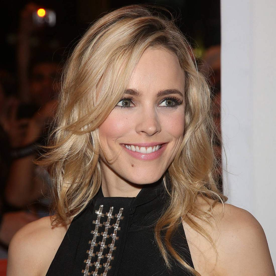 Rachel McAdams will Kinder