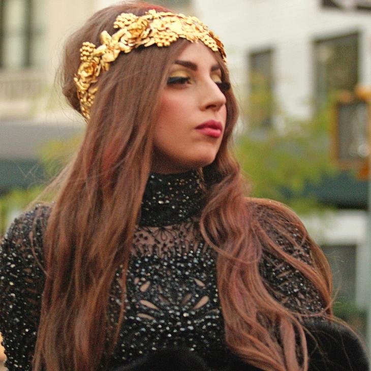 Lady Gagas verrückter Parfum-Launch