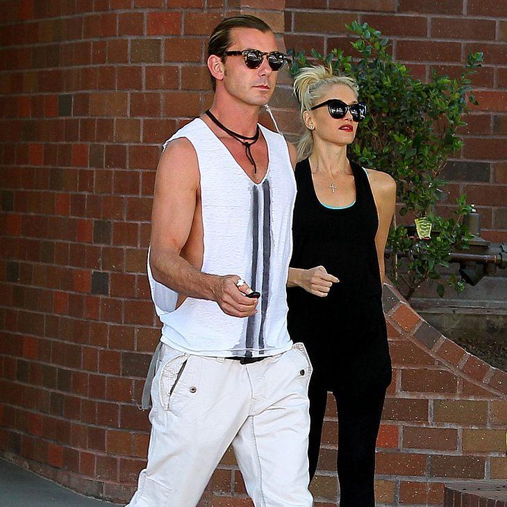 Gwen Stefani und Gavin Rossdale: Eheprobleme?