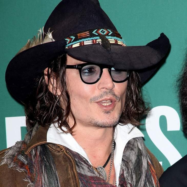 Johnny Depp muss sich vor Gericht verantworten