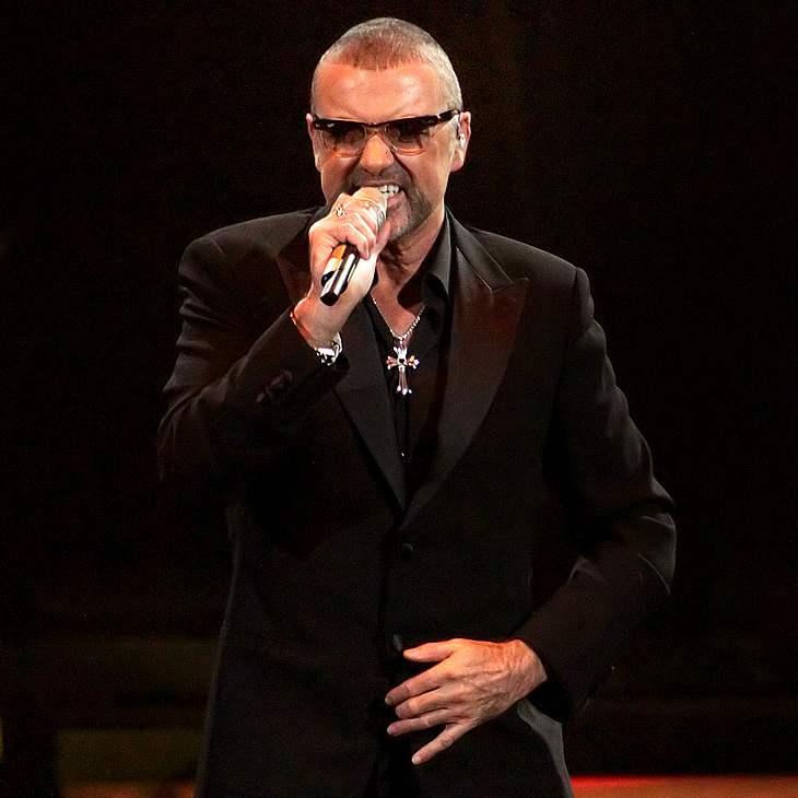 George Michael erneut erkrankt