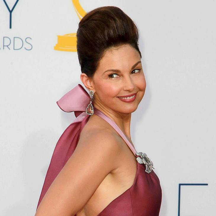 Ashley Judd: Wird sie Politikerin?
