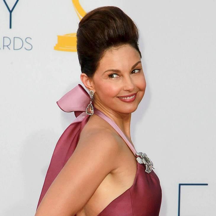 Ashley Judd: Wird sie Politikerin?