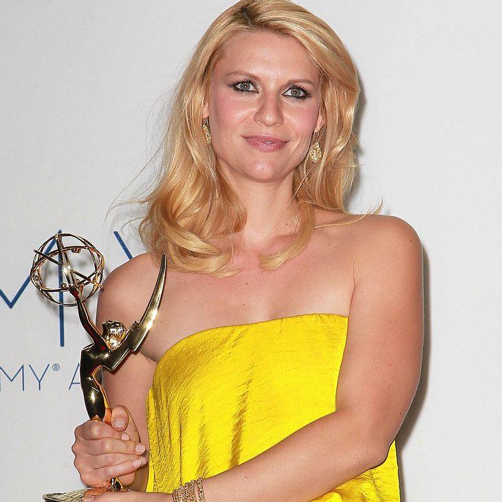 Claire Danes gewinnt Emmy