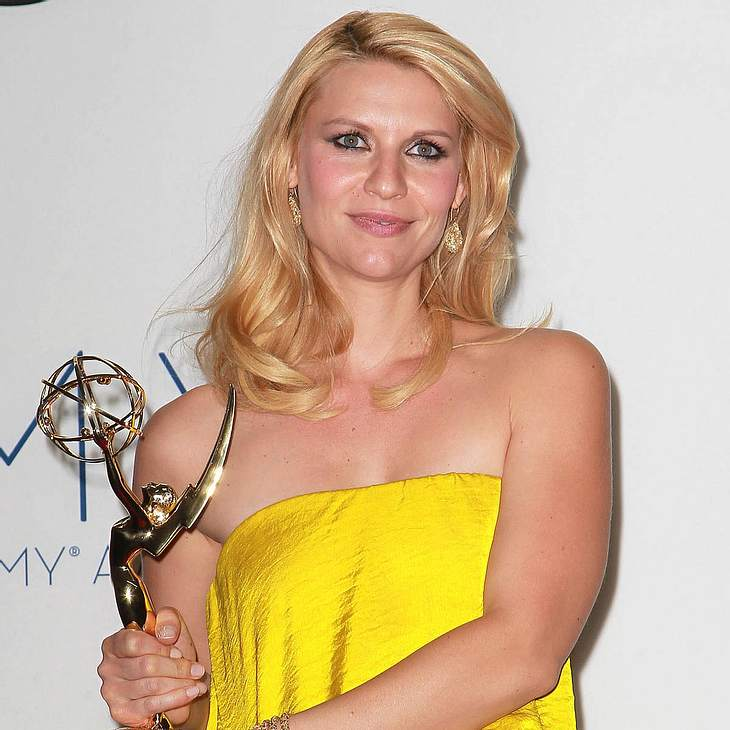 Claire Danes ist Mutter!