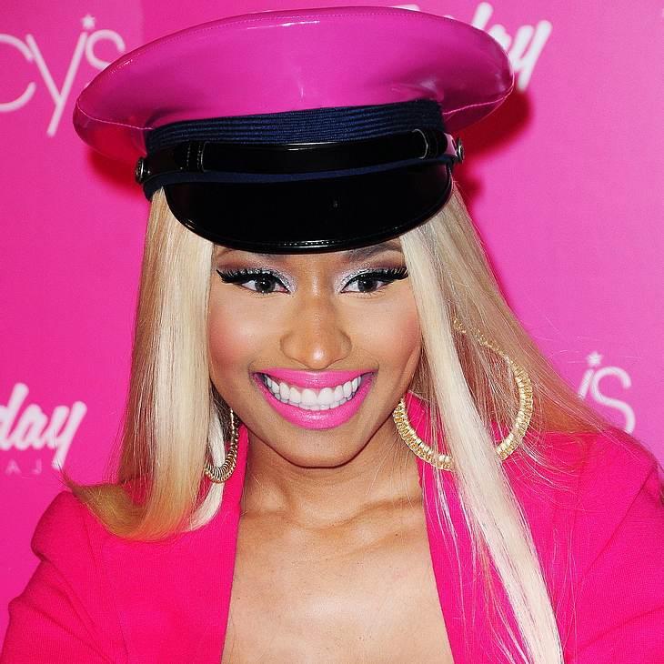 Nicki Minaj: Mariah Carey mach aus einer Mücke einen Elefanten