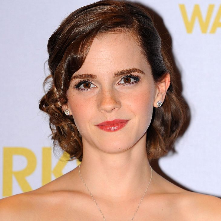 Emma Watson: Von aufdringlichem Fan erschreckt