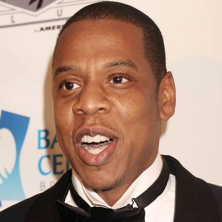 Jay-Z nimmt Kylie Minogue unter Vertrag