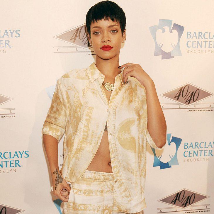Rihanna und Chris Brown: Bald wieder ein Paar?