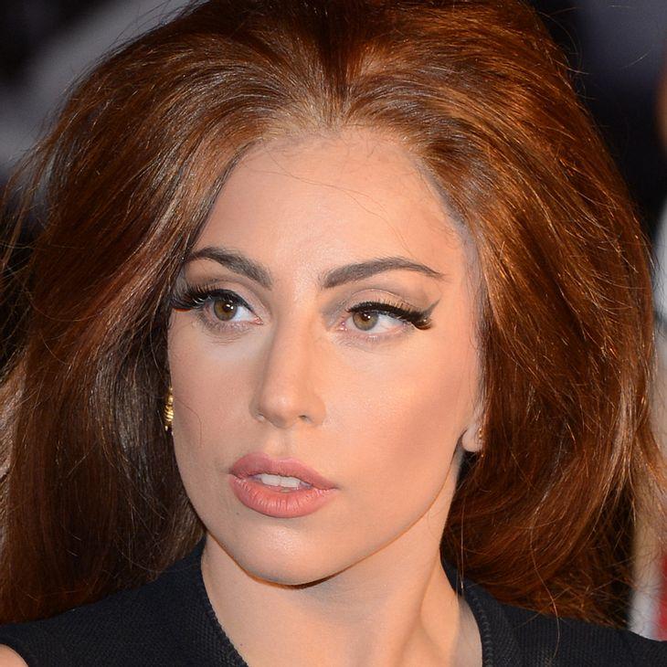 Lady Gaga spendet Preisgeld an AIDS-Stiftung