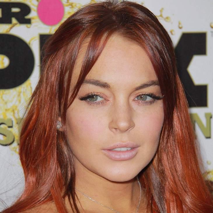 Lindsay Lohan sagt Interview ab
