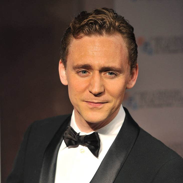Tom Hiddleston: Sexiest Actor Alive?