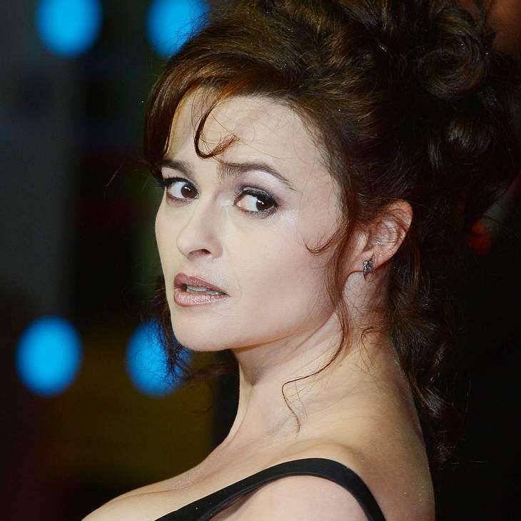 Helena Bonham Carter: Baldige Heirat?