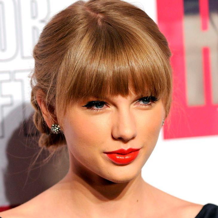 Taylor Swift wieder Single?