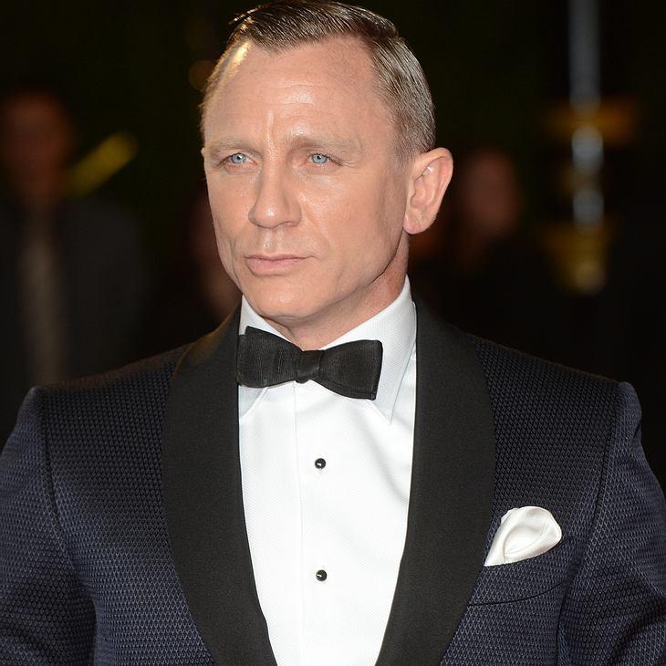 Daniel Craig: Baby in Planung?