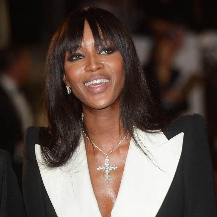 Naomi Campbell: Überfall in Paris