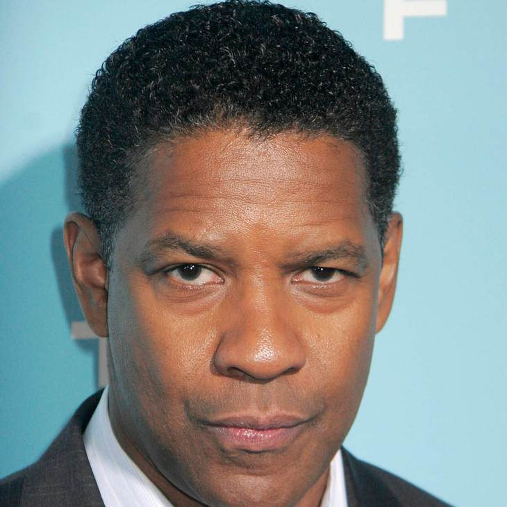 Denzel Washington bald am Broadway?