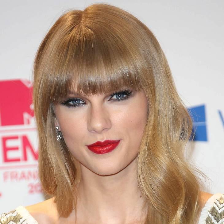 Taylor Swift und Harry Styles: Geht da was?