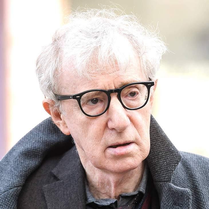 Woody Allen kein guter Schauspieler?