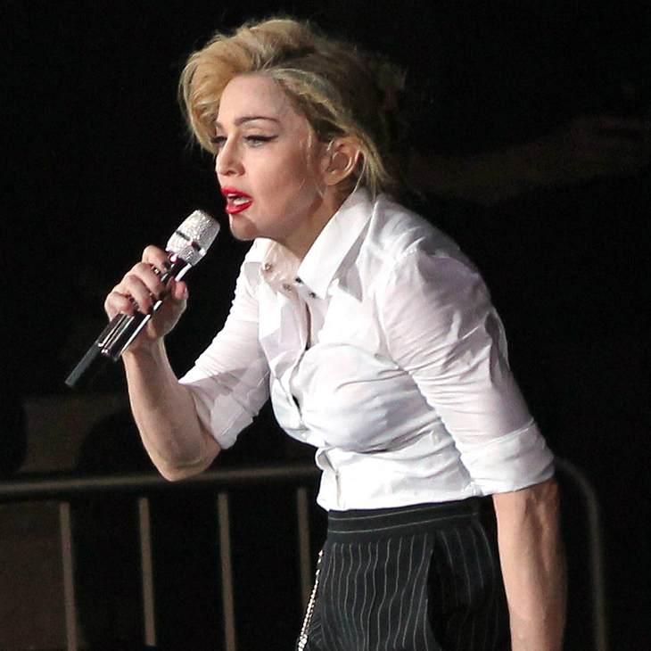 Madonna-Stalker verurteilt