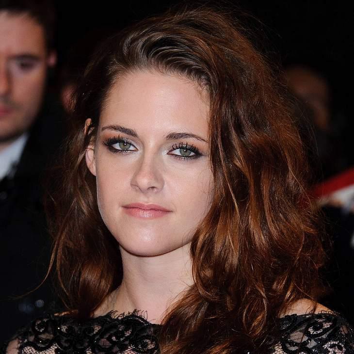 """Kristen Stewart unterschreibt für """"Snow White 2"""""""