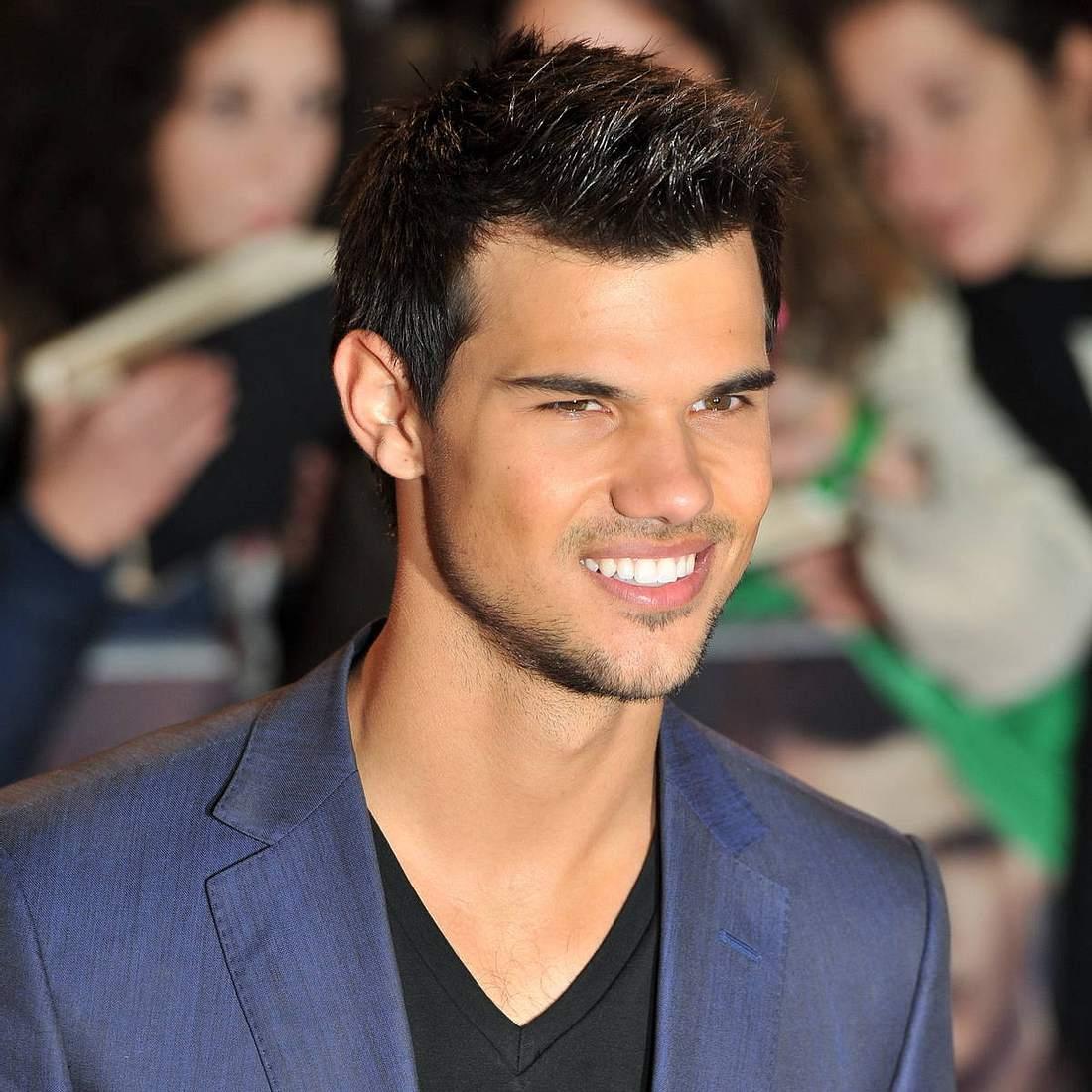 Taylor Lautner hat Angst vor Kristen Stewart