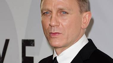 Daniel Craig tritt gegen Daniel Day-Lewis an