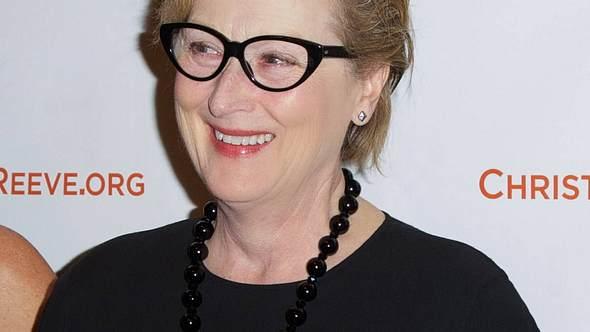 Meryl Streep neidete Kolleginnen Rollen