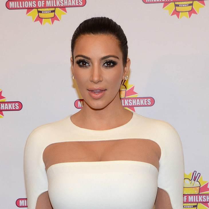 Kim Kardashian: Schwanger?