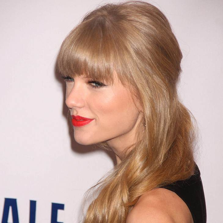 """Taylor Swift: Ist Harry Styles der """"Eine""""?"""