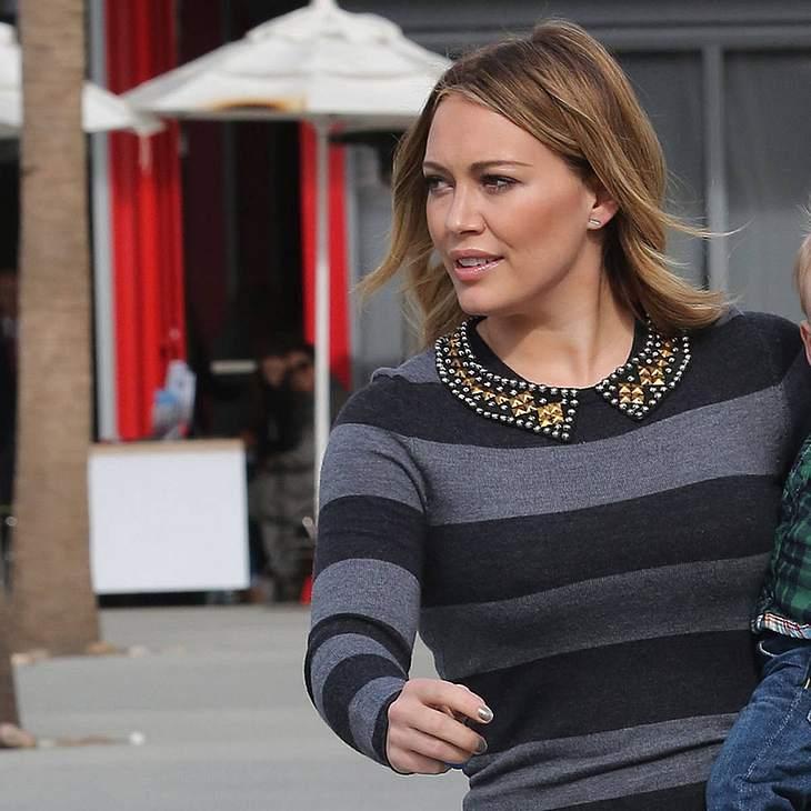 Hilary Duff: Weitere Babywünsche
