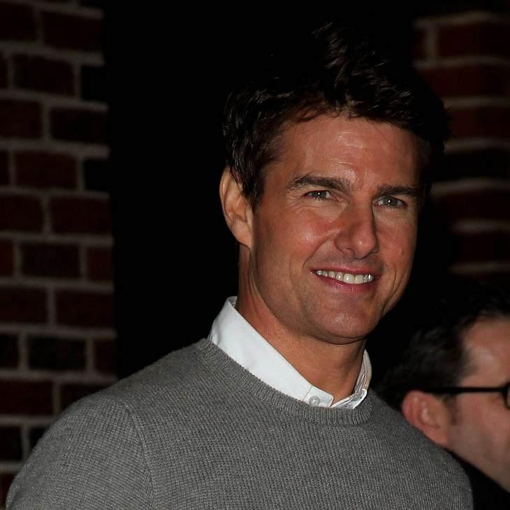 Tom Cruise: Beziehungsgerüchte