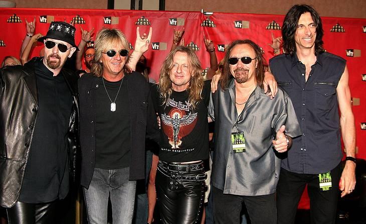 Judas Priest: Letzte Welttournee