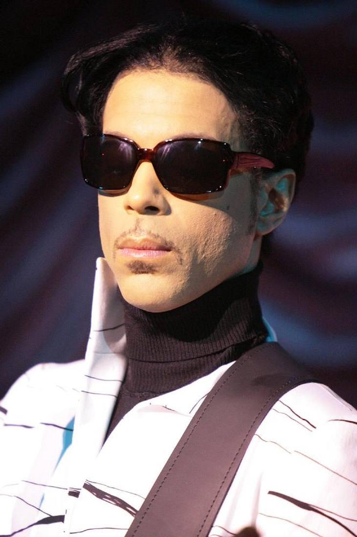 Prince: Kostenlos-Album ist ganz schön teuer