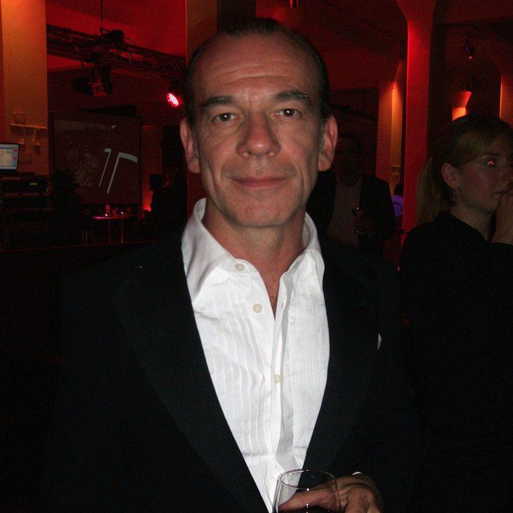 """Martin Wuttke: Beinbruch verzögert """"Tatort""""-Dreh"""